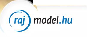 Logo - RAJMODEL.hu